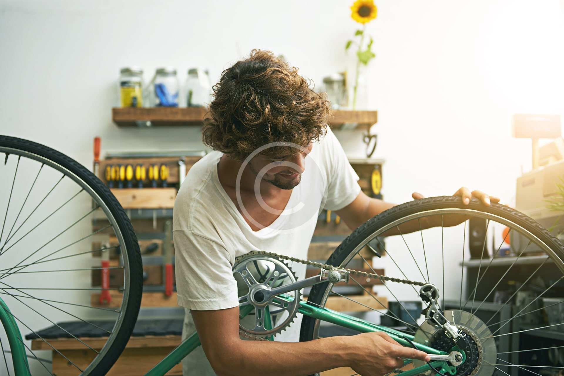 Aanschaf nieuwe of gebruikte fiets